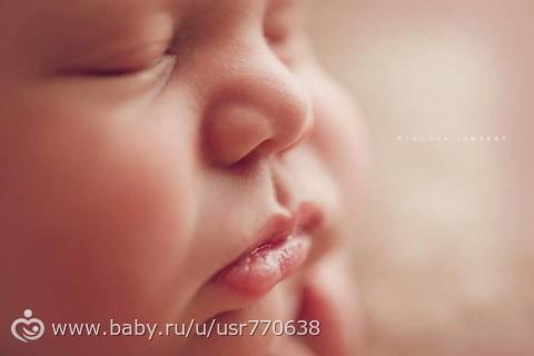 Идеи для фотосессии новорожденных!