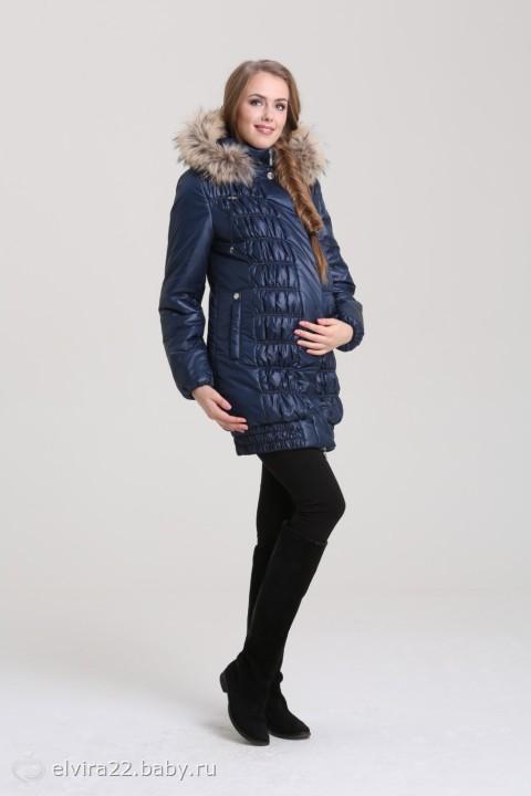 Alpolux куртка для беременных 36