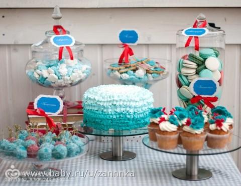 Candy bar фото своими руками