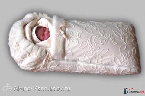 нобил пипл комбинезон для новорожденных