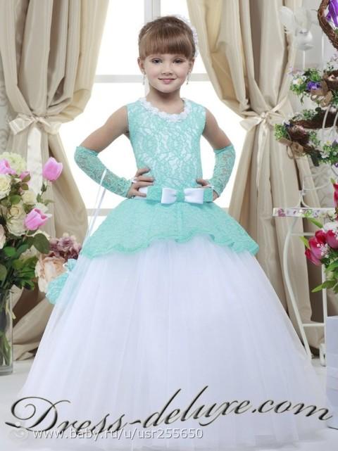 Выпускное платье на девочку подростка купить