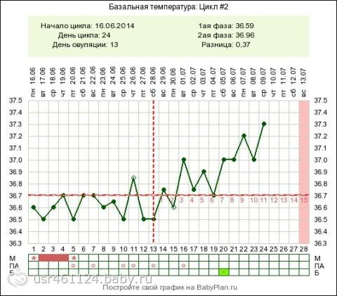 Максимальная температура у беременных на ранних сроках 28