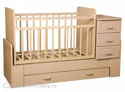 Комплекты в кроватку - Дочки-сыночки