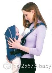 кенгуру Baby Style инструкция по применению - фото 9