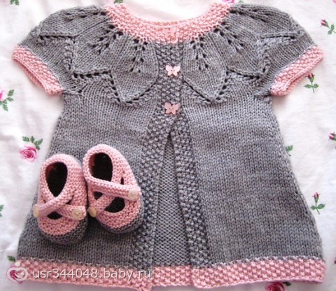 вязание ажурная разноцветная юбка ирины вернер спицами для девочек
