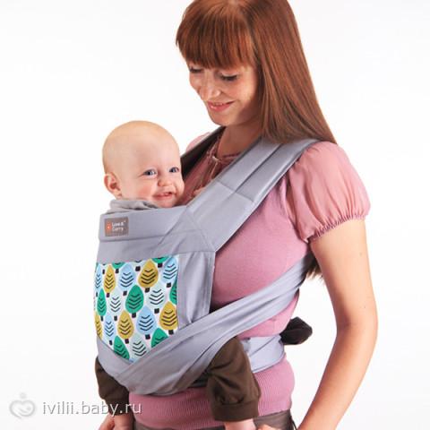 Эрго-рюкзак, фаст-слинг, май-слинг, шарфомай. Что удобнее?