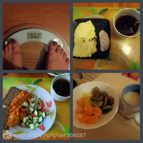 Рецепты вторых блюд с фотографиями