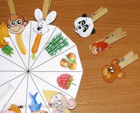 Сделать игру своими руками для дошкольников