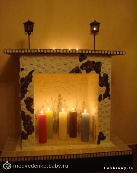 Как своими руками сделать подсветку стены