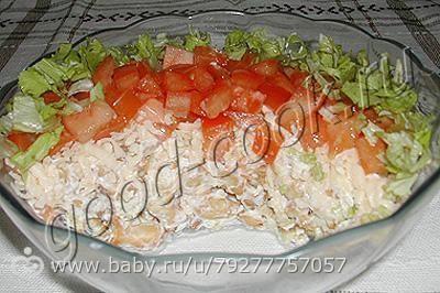 кулинария ем-ем.салат с говядиной рецепт