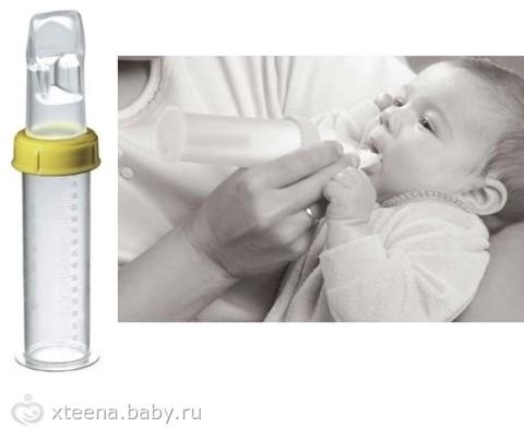 Хранение и использование сцеженного грудного молока