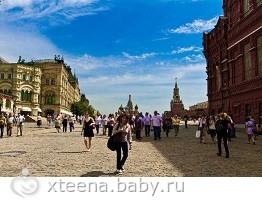 Москва и москвичи: Почему нас не любят