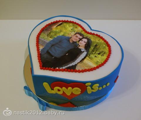 Фотопечать на тортах днепропетровск