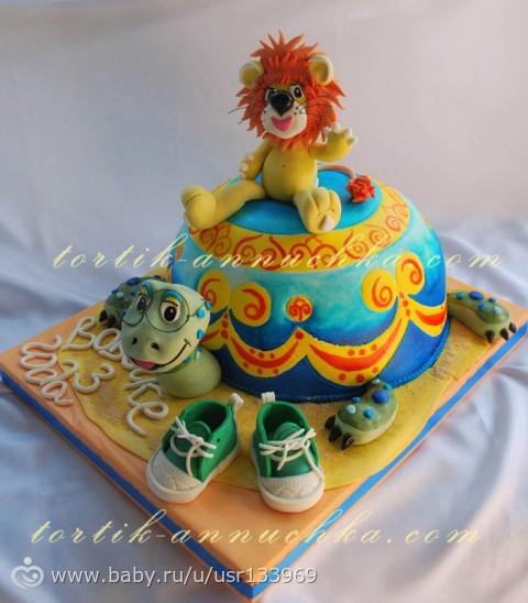Торт на заказ в рио цена и фото