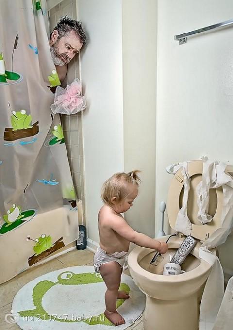 подглядывал за мамой в туалете фото