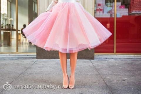 форманта юбки