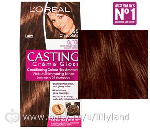 Как получить рыжий цвет волос без красноты