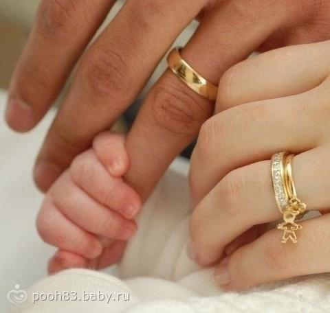 это можно ли носить мамино венчаное кольцо найти