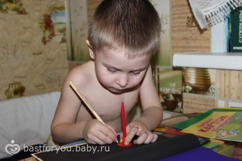Делаем открытки своими руками с ребенком фото 869