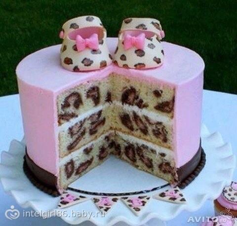 Кто заказывал торт с фотографией