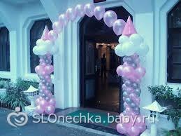 вечеринка в стиле Принца и Принцессы! Подборка№1. Много фото