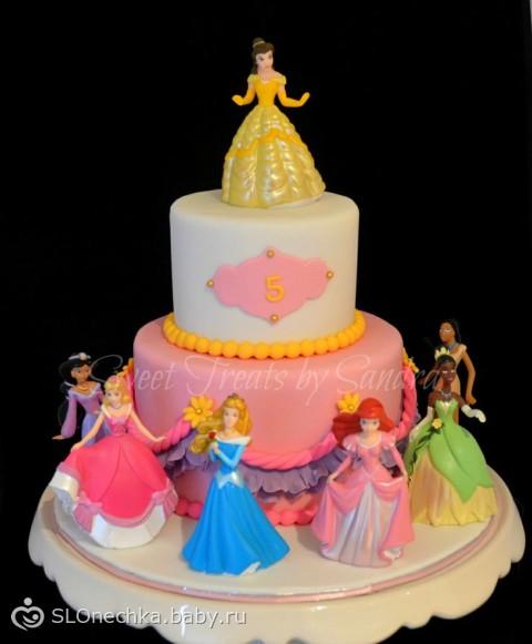 вечеринка в стиле Принца и Принцессы! Подборка№2. Много фото