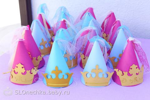 вечеринка в стиле Принца и Принцессы! Подборка№3. Много фото