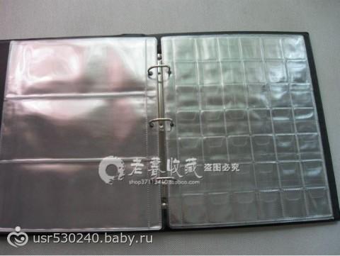 Альбомы для бумажных монет монета ztotych 5 2009