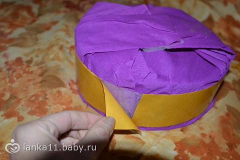 Простой классический торт сметанник фото 5