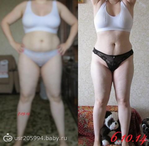 Похудеть и не обвиснуть - Арго