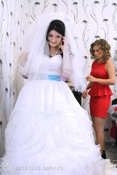 Возьму в дар платье