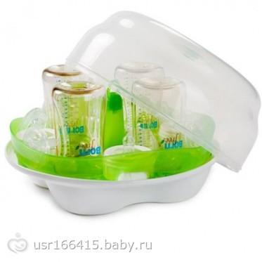 Всякие полезные штуки для мамочек и малышей